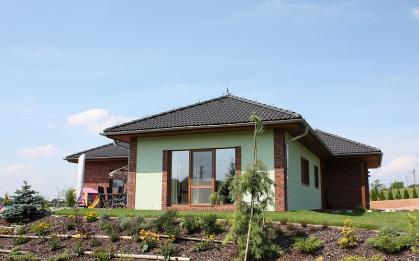 Nová zajímavá řešení bungalovů